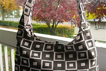 put it in the bag / by Ginny Hurst