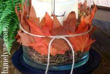 Πλάτανο φύλλα