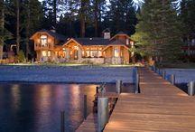Lakefront Tahoe Properties