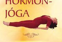 Gormon jóga