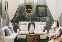 Pabellón-Carpa de bodas- wedding tent