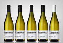 Kamocsay JR Wines / wine