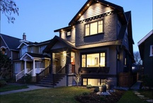 Another Great 33 foot lot Custom Vancouver Home