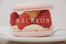 MACARON LOVE / Macarons and macarons and macarons and….