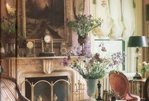British Decor / by Km Molina
