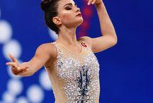 Turkey Rhythmic gymnastics