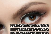 Tricks to look HOTTER / by Elissa Lucchese