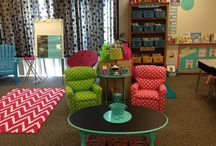 Classroom Design / by Erin Schiller