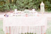 Table Dress / Specialty Event Linens - Table Dressings for your special occasion