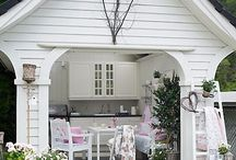 House outside