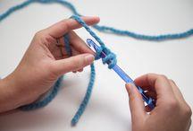 [DIY] Crochet