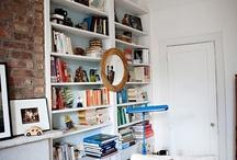 Office / by Kristi Kunselman