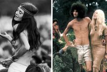 Woodstock-the origin of todays fashion