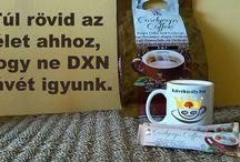 Túl rövid az élet ahhoz, hogy ne DXN kávét igyunk. / Nekem a DXN Ganoderma gyógygombás kávéja több, mint szimplán egy kávé. Egy csészében testesíti meg a jó közérzetet, az egészséget, a finom ízeket, a szabadságot és a becsületes online pénzkeresetet. Örökre hálás vagyok a szponzoromnak, amiért megmutatta nekem az üzleti lehetőséget és megkóstoltatta velem a Lingzhi Coffee 3in1-et és a Zhi Mochát! :) http://kavekiraly.hu/products#zhi-mocha