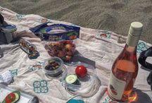 Cute picnics