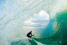 Surfing / Las mejores y más inspiradoras imágenes de Surf.