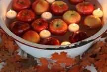 fall hayride party ideas
