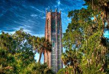 Touring Florida