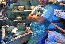 Joe Bennion Pottery