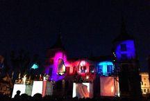 Esencia / Así fue 'Esencia', el espectáculo creado por David Moreno Sastre para el programa PaseArte.