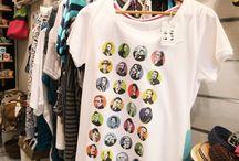 ハンガリーのおもしろTシャツ
