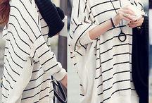 A/W 17 Stripe