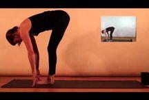 Yoga / by Jennifer Stafford