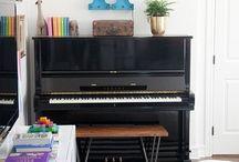 stue piano