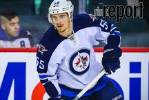 NHL Hockey News / The Winnipeg Jets just made a strong step for a successful season.