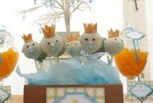 Royal Baby Shower Benefit / by The Gracious Posse