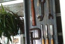 Crafts - Repurposing Stuff