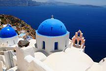 Greece / Falling in love...