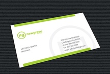Pixellogo Business Card Design / Ready to use and fully editable business card set designs by Pixellogo. / by Pixellogo
