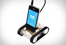 Robotics and Mobile Technology