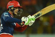 Delhi Daredevils vs Kings XI Punjab Match Score | IPL Live Match