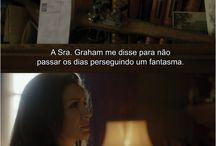 Outlander - Frases / Frases de Outlander, série e livro, em português do Brasil.