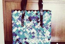 paper handmade bags