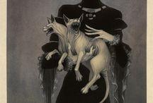 Lenka Simeckova Illustrations