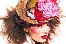 Beauty / Hair & makeup  / by Maya Davis