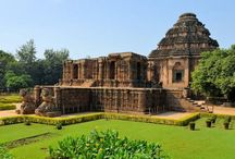 Excellent 5 Famous Odisha Temple Tour Package to sight