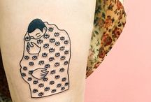tattoos I would like to get