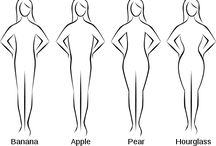 your body shape