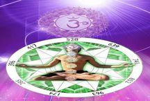 Don, méditation, pensée positive