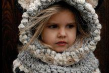 Crochet Hats/Beanies