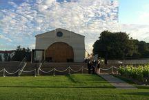 VINEXPO : soirée au château Mouton Rothschild / Retour sur le dîner d'ouverture du salon international Vinexpo à Bordeaux, qui se tenait au prestigieux château Mouton Rothschild à Pauillac