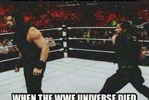 WWE ♥♥♥