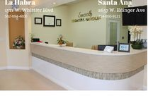 Smooth Dental Group / At Smooth Dental Group in Santa Ana, our mission is to provide excellent dental care for our patients and educate them to prevent costly expenses. We treat everyone like family. Se habla Español.