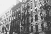 NYC / New York City love