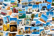 Places to Visit / The Top 100 Beautiful Cities To See Before You Die!