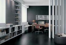 Constructivism interior